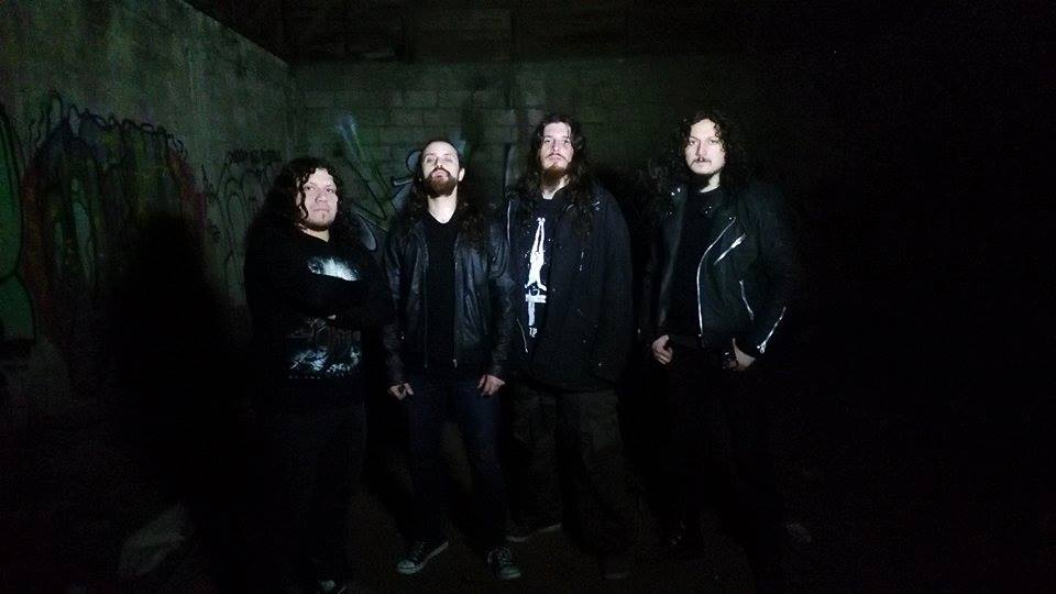 Unblessed presented by Hexen Haus